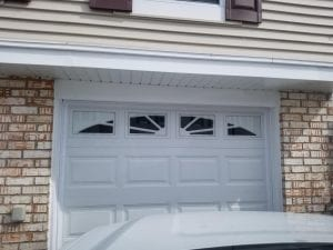 garage door maintainance