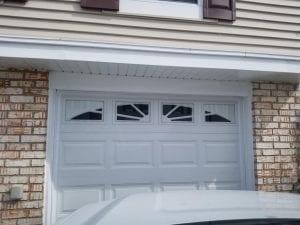 garage door maintainance